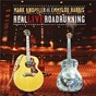 Album Real live roadrunning de Mark Knopfler / Emmylou Harris