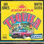 Album Tequila de Martin Solveig / Jax Jones / Raye / Europa