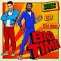 Album Big time de Stress / K27 / Elias Abbas
