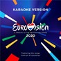 Compilation Eurovision 2020 - a tribute to the artists and songs - featuring the songs from all 41 countries (karaoke version) avec Tom Leeb / Arilena Ara / Athena Manoukian / Vincent Bueno / Montaigne...