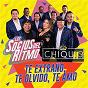 Album Te Extraño, Te Olvido, Te Amo de Los Socios del Ritmo / Chiquis
