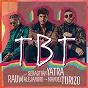Album TBT de Sebastián Yatra / Rauw Alejandro / Manuel Turizo