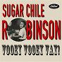 """Album Vooey Vooey Vay! de Frankie """"Sugar Chile"""" Robinson"""
