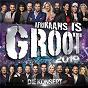 Compilation Afrkaans Is Groot 2019 - Die Konsert (Live At Sun Arena - Time Square, Pretoria / 2019) avec Snotkop / Steve Hofmeyr / Corlea / Jay du Plessis / Karlien van Jaarsveld...