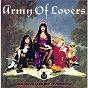 Album Massive luxury overdose (swedish version) de Army of Lovers