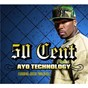 Album Ayo technology (radio edit, international version) de 50 Cent