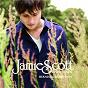 Album Standing in the rain de Jamie Scott & the Town