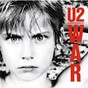 Album War (deluxe edition remastered) de U2