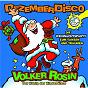 Album Dezember disco - die weihnachtsparty zum tanzen und träumen de Volker Rosin