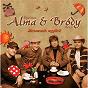 Album Jatsszunk egyutt de Alma Zenekar