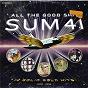 Album All the good SH**. 14 solid gold hits (2000-2008) de Sum 41