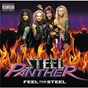 Album Feel the steel de Steel Panther