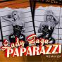 Album Paparazzi (international ep version) de Lady Gaga