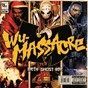 Album Wu tang presents wu massacre de Method Man / Ghost Face Killah / Raekwon