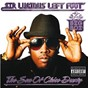 Album Sir lucious left foot...the son of chico dusty de Big Boi