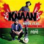 Album Wavin' Flag (Celebration Mix) de K Naan