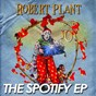 Album Band of joy spotify ep de Robert Plant