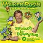 Album Tierisch in bewegung de Volker Rosin