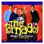 Album Ridin' the Wind - The Anthology de Tornado