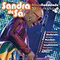 Album Áfricanatividade - sandra de sá 30 anos e convidados de Sandra de Sá