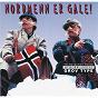 Compilation Nordmenn er gale! avec Banana Airlines / KLM / Busserulls / Vazelina Bilopphøggers / Harald Heide Steen JR...