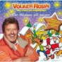 Album Der nikolaus will tanzen de Volker Rosin