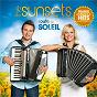 Album Route du soleil de The Sunsets