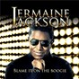 Album Blame it on the boogie de Jermaine Jackson