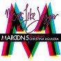 Album Moves like jagger de Maroon 5