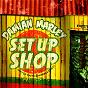 Album Set up shop de Damian Marley