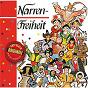 Album Narrenfreiheit / Drei tolle Tage (Originale) de Kurt Adolf Thelen / Trude Herr