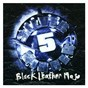 Album Black leather mojo de Silver Ginger 5