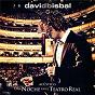 Album Una noche en el teatro real de David Bisbal