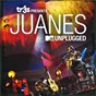 Album Tr3s presents juanes mtv unplugged de Juanes