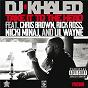 Album Take it to the head de DJ Khaled
