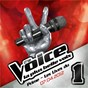 Compilation The voice : la plus belle voix - prime du 7 avril avec Dominique Magloire / Louis Delort / Jhony Maalouf / Amalya / Rubby...