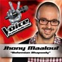 Album Bohemian rhapsody - the voice : la plus belle voix de Jhony Maalouf
