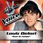 Album Avec le temps - the voice : la plus belle voix de Louis Delort
