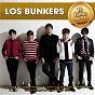 Album 16 éxitos de oro de Los Bunkers