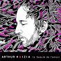 Album La beauté de l'amour de Arthur H