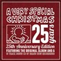 "Compilation A very special christmas 25th anniversary avec John Mellencamp / The Pointer Sisters / Eurythmics / Whitney Houston / Bruce Springsteen ""The Boss""..."