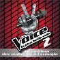 Compilation The voice 2 : le meilleur des auditions a l'aveugle avec Luc Arbogast / Olympe / Anthony Touma / Sarah Caillibot / Nadja...
