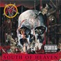 Album South of heaven de Slayer