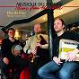 Album Musique d'auvergne (music from the world) de Flor de Zinc