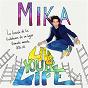 Album Live your life de Mika