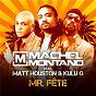Album Mr. fête de Machel Montano
