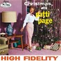 Album Christmas with patti page de Patti Page