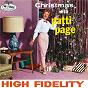 Album Christmas With Patti Page de Patti Page