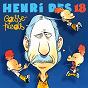 Album Casse-pieds de Henri Dès