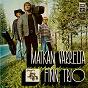 Album Matkan varrelta de Finntrio